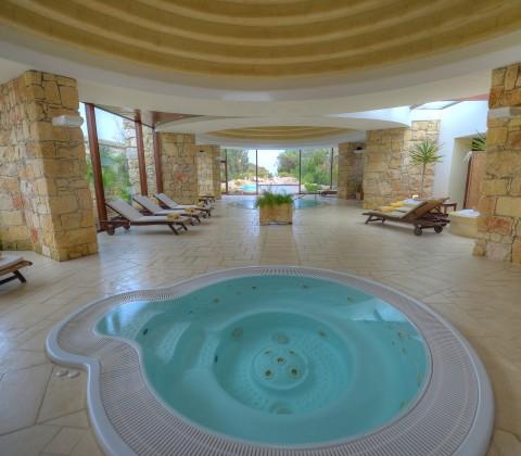Ta' Ċenċ Hotel Gozo